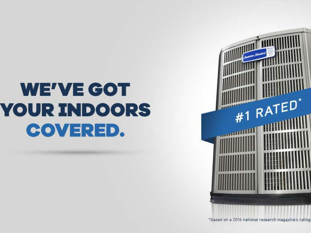 Install the Latest in Air Conditioning Technology
